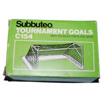 Tournament Goals C154 by Subbuteo (1978)