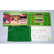 Subbuteo Table Soccer League Edition (1981)
