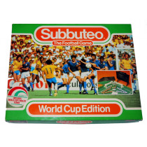 Subbuteo World Cup Edition -Table Football (1986 )