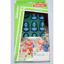 West Ham United 2nd Ref 816 Subbuteo Lightweight (1995)