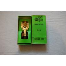 Jules Rimet World Cup Trophy C119 by Subbuteo (1970)