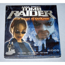 Lara Croft Tomb Raider - The Angel of Darkness Board Game by Eidos (2003) Unplayed