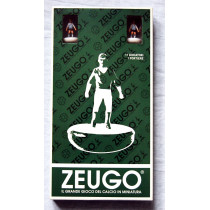 Argentina Ref 002 Table Football Team by Zeugo (New)
