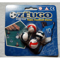Table Football Balls by Zeugo (New)
