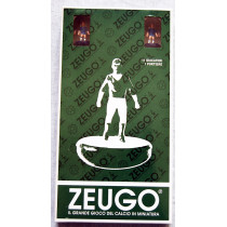 Chelsea Ref 141 Table Football Team by Zeugo (New)