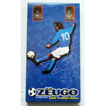 Gent Ref No 127 Table Football Team by Zeugo (New)