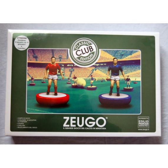 Classic Club Edition Set by Zeugo (New)