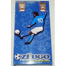 Atletico Bilbao Ref 181 Table Football Team by Zeugo (New)