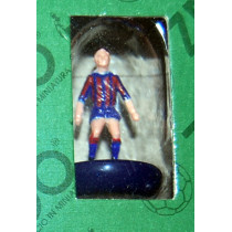 Barcellona Ref 093 Table Football Team by Zeugo (New)