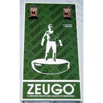 Belgium Ref 350 Table Football Team by Zeugo (New)
