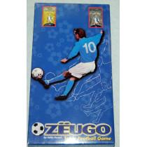 Blackburn Rovers Ref 060 Table Football Team by Zeugo (New)
