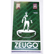 Boavista Ref 005 Table Football Team by Zeugo (New)