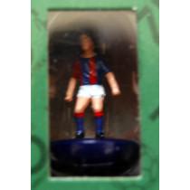Bologna Ref 007 Table Football Team by Zeugo (New)
