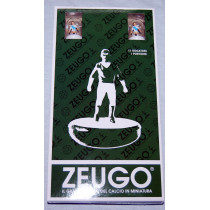 Bristol Rovers Ref 395 Table Football Team by Zeugo (New)