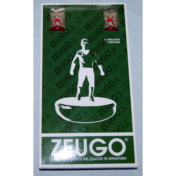 Colorado Rapids Ref 398 Table Football Team by Zeugo (New)