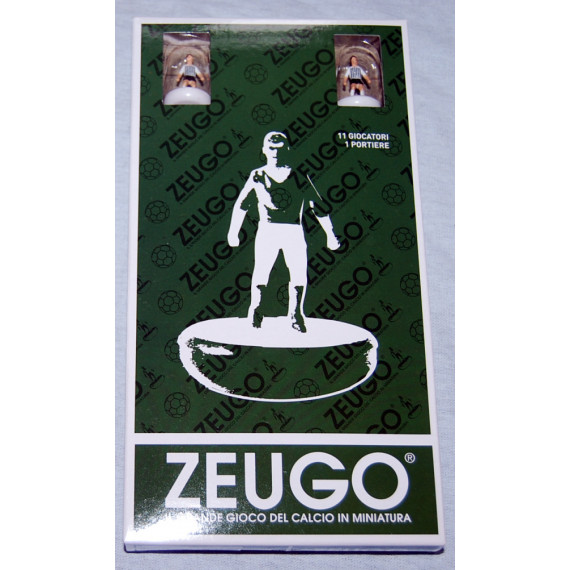 Corinthians Ref 399 Table Football Team by Zeugo (New)