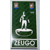 Lyon Ref 373 Table Football Team by Zeugo (New)