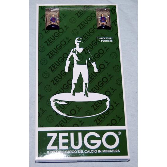 San Lorenzo Ref 387 Table Football Team by Zeugo (New)
