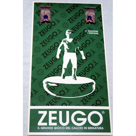 St Johnstone Ref 212 Table Football Team by Zeugo (New)