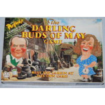 The Darling Buds of May Board Game by Crown Andrews (1991)